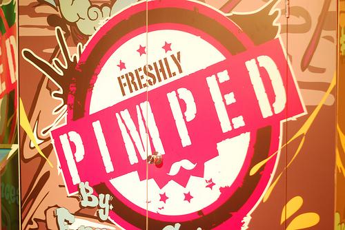Freshly Pimoed