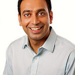 Aziz Gilani