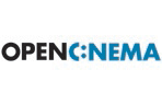 Open cinema logo