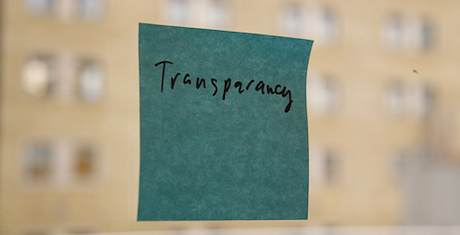 Transparency by jaygoldman