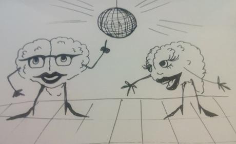 Boogie Brains
