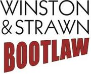 Bootlaw from Winston & Strawn