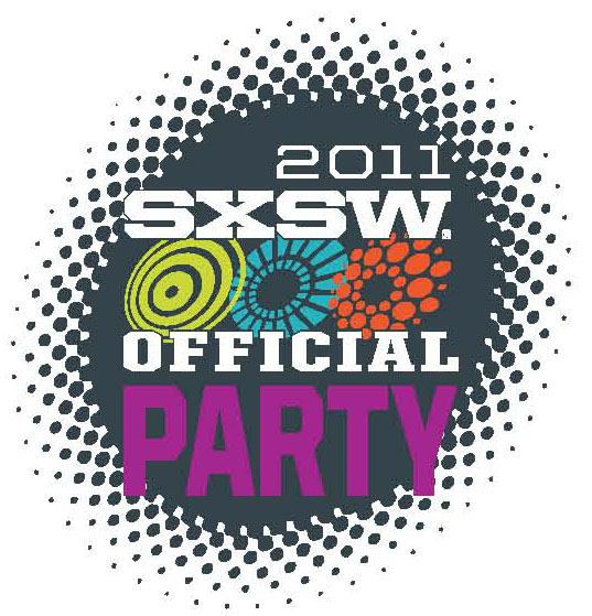 SXSW Official Party