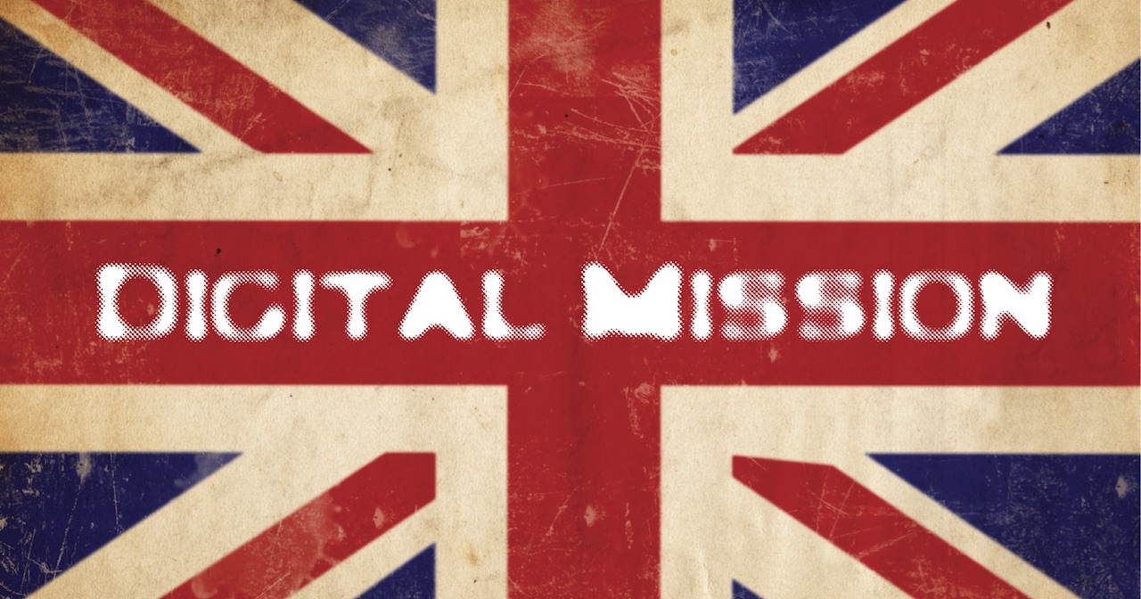 Digital Mission