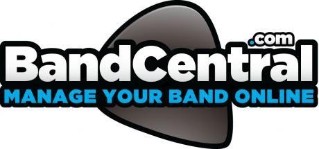 BandCentral Logo