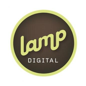 Lamp Digital