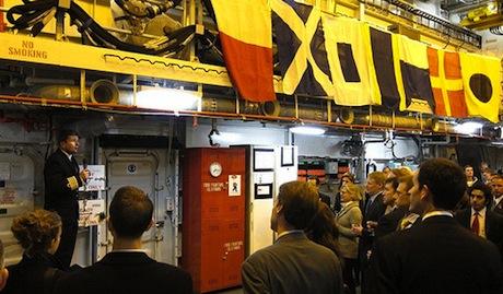HMS Daring 2