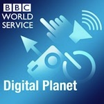 BBC World Service Digital Planet
