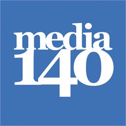 media140 logo