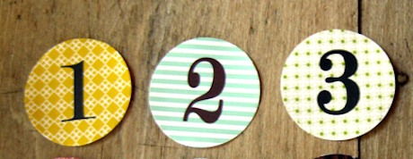 Numbers by Katey - https://www.flickr.com/photos/onegoodbumblebee/2922744060