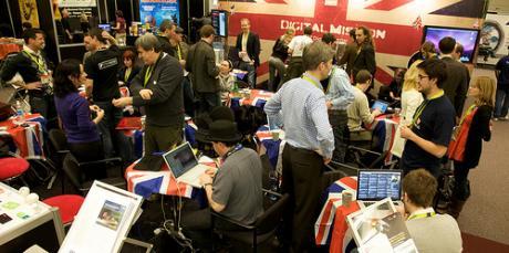 Digital Mission to SXSWi 2009