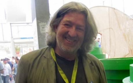 Bill Thompson at SXSW 2010