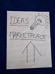 Ideas Marketplace