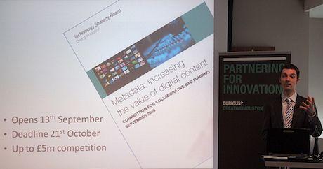 PFI Metadata Competition