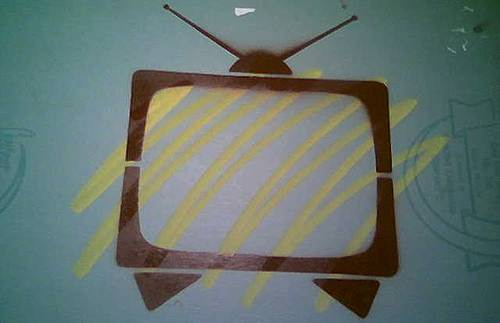 Television by *USB*