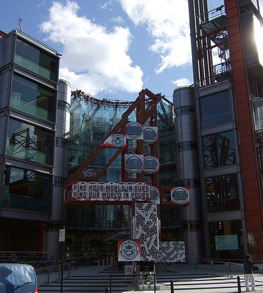 Channel 4 by James Cridland