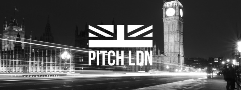Pitch LDN - 22 Jun 2016