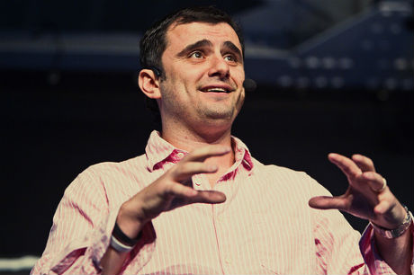 Gary Vaynerchuk by Silicon Prairie News