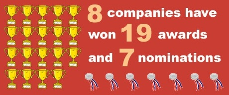 Infographic Awards