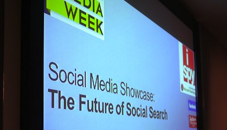 Social Media Week 2011 #SMWLDN - Microsoft Advertising & iSpy