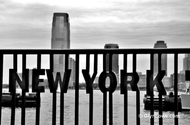 New York by Glyn Lowe Photoworks