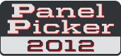 SXSW Panel Picker 2012