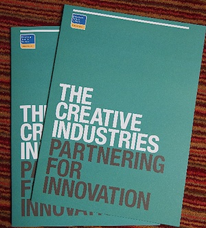 Partnering for Innovation Brochure