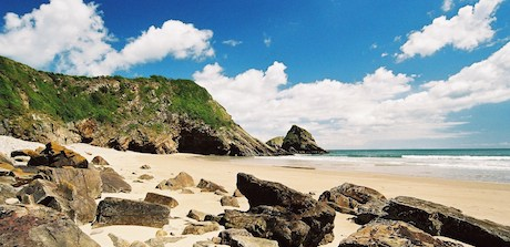 Quality Cottages - Pembrokeshire Beach
