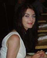 Rebecca Jesson