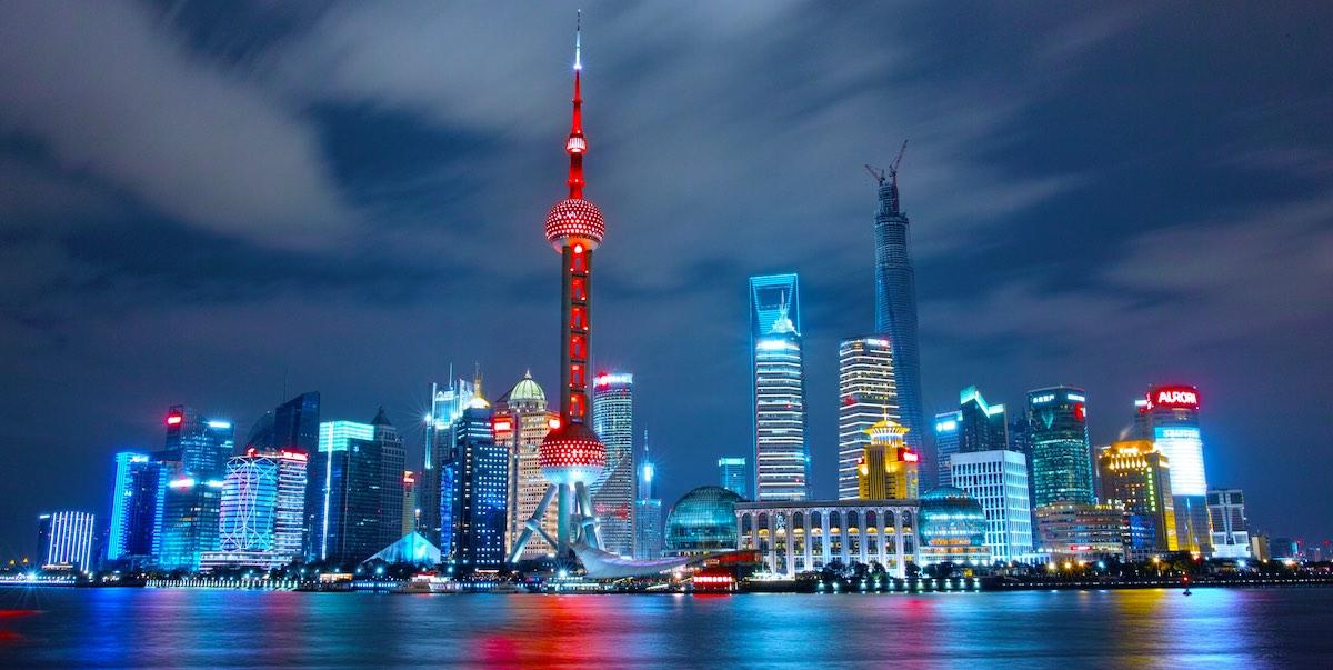 Shanghai Waterfront by Li Yang - https://unsplash.com/photos/5h_dMuX_7RE