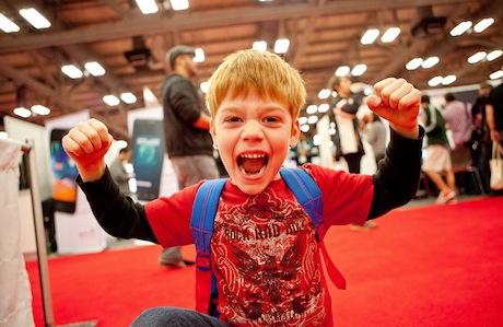 sxsw 2011 kid