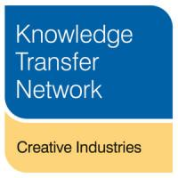 Creative Industries KTN, Inngot, 14a Conversations logo