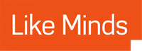 Like Minds logo
