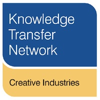 Creative Industries KTN logo