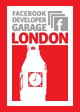 Facebook Developer Garage London logo