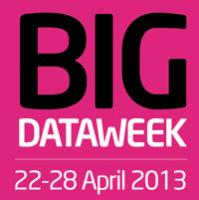 Big Data Week London logo