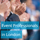 London Event Professionals Network logo
