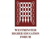 Westminster Higher Education Forum logo