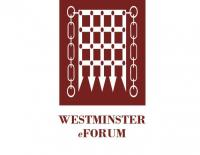 Westminster eForum logo