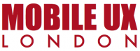 Mobile UX London logo
