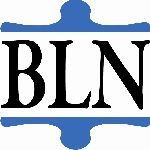 The BLN logo